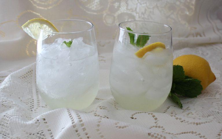 Hailey's Lemonade