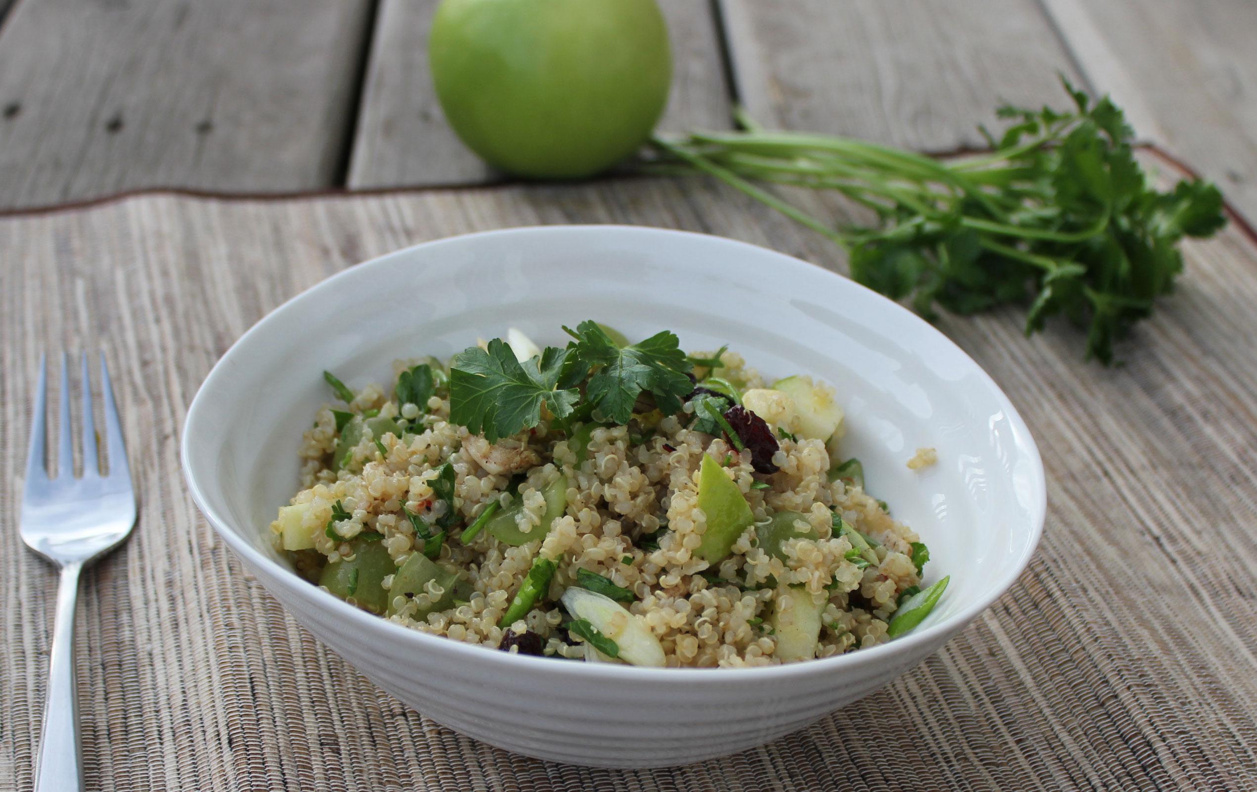 Curried Turkey Salad Whole Foods