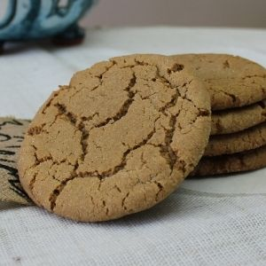 five spice cookie