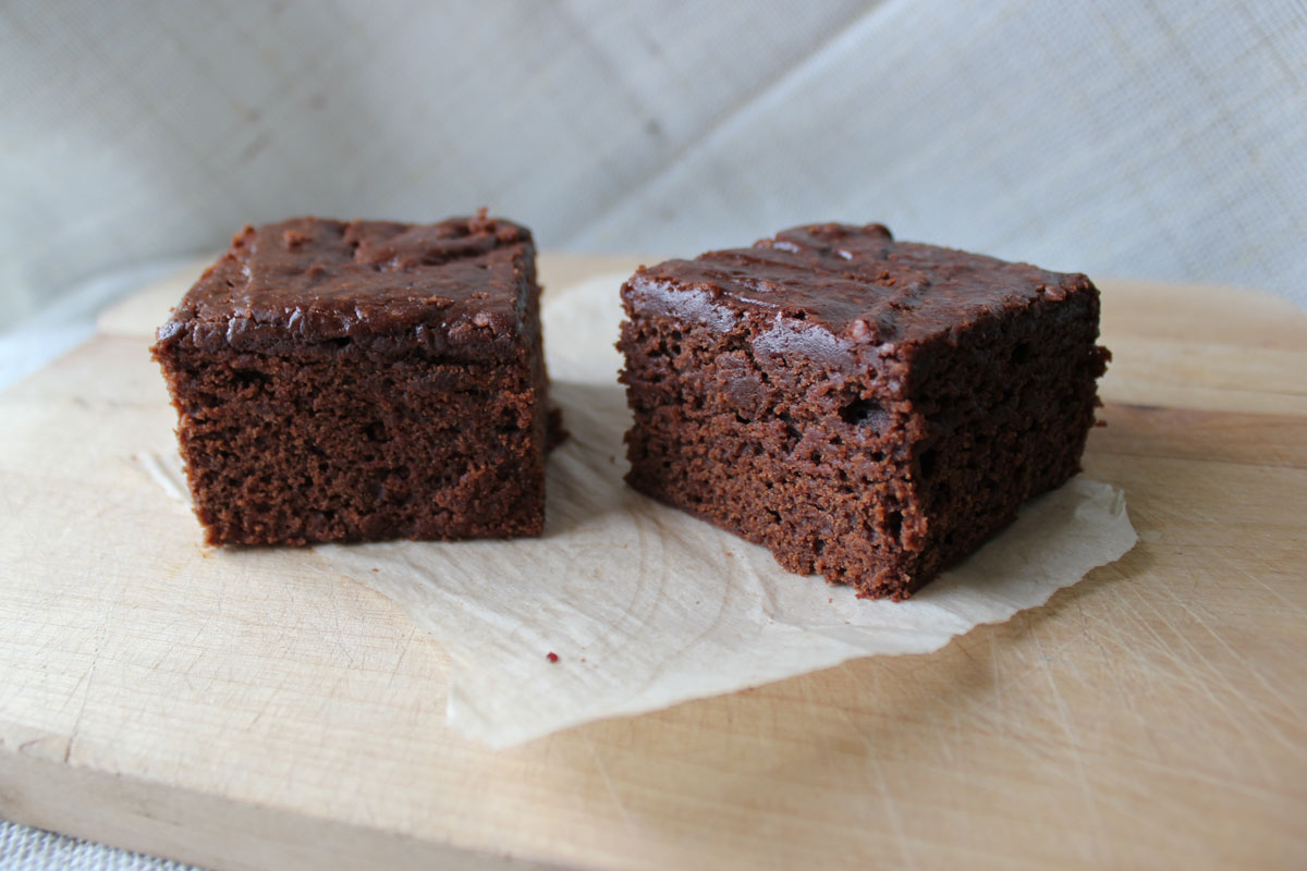 How To Make A Tasty Chocolate Cake