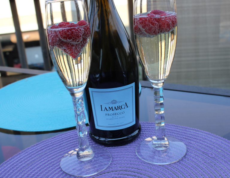 La Marca Prosecco is the Perfect Sparkling Wine
