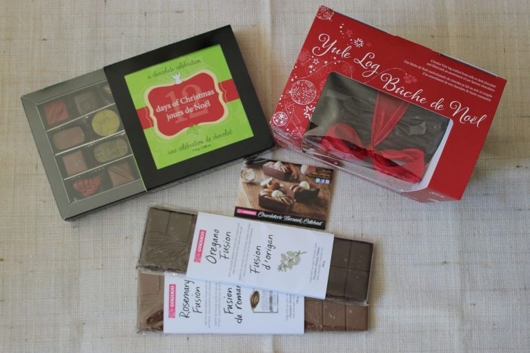 Celebrate the Season with Cococo Chocolatiers Holiday Delights – Giveaway