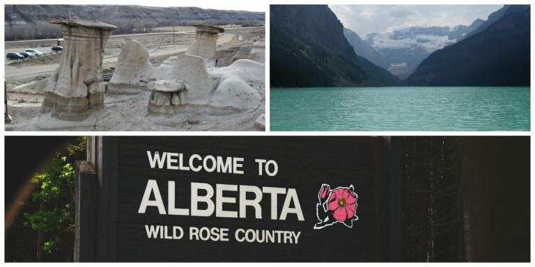 Road Trippin: 10 Day Trips from Calgary