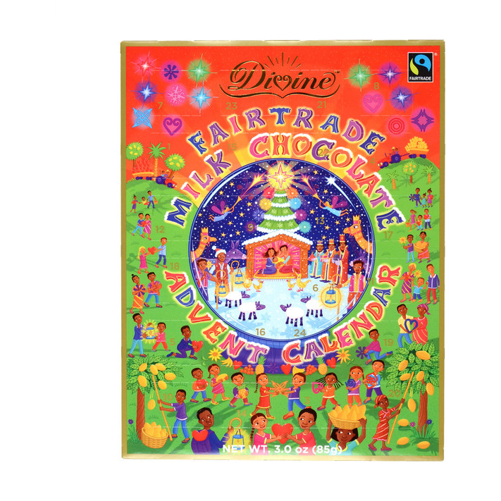 Ten Thousand Villages Advent Calendar