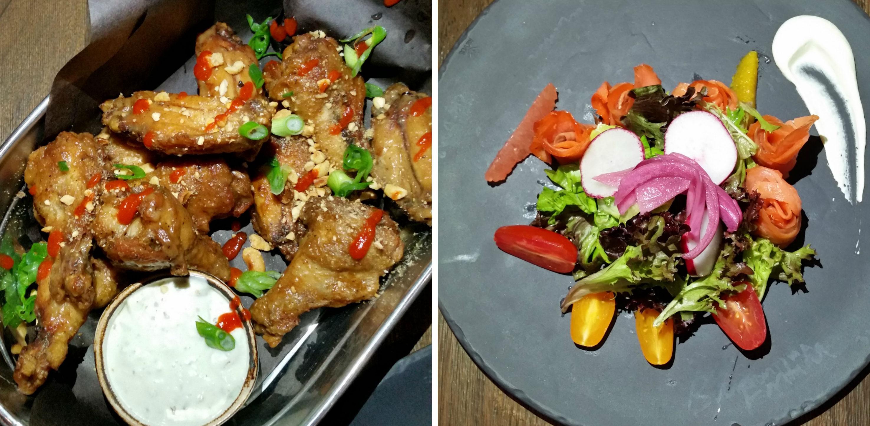 Yakima Social Kitchen & Bar Appetizers