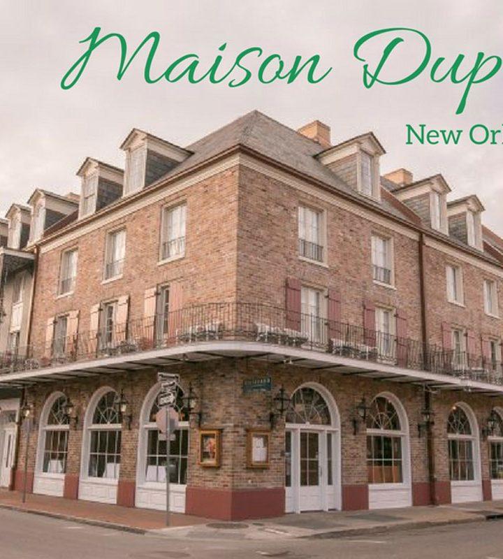 Miason Dupuy Hotel   Photo Credit Maison Dupuy