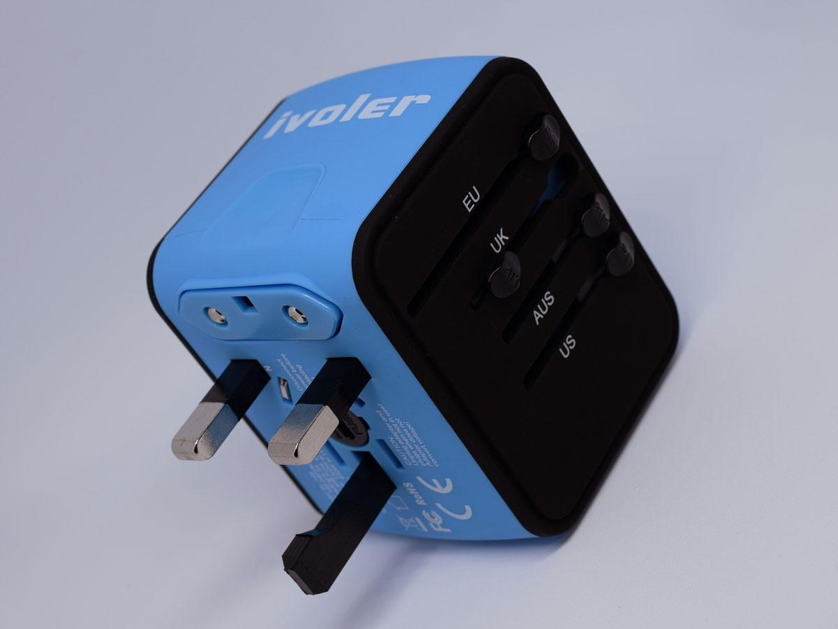 Voltage Adapter