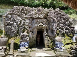 Goa Gajah Elephant Caves