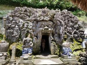 Goa Gajah Elephant Caves