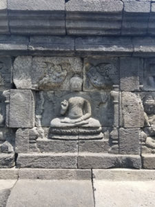 Magnificent Borobudur