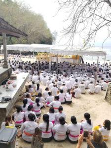 Hindu Cremation Ceremony