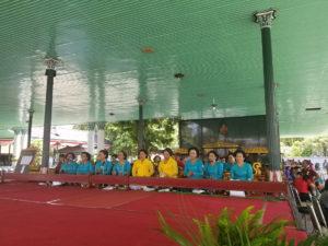 Gamelan, Javanese Orchestra