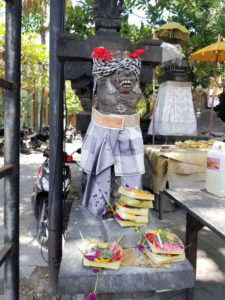 Hindu Temples on Bali