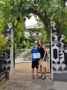 Turtle Conservation and Education Center Serangan Island