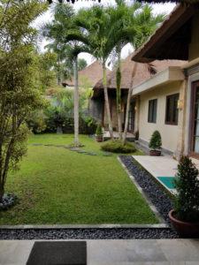Samhita Garden Villa