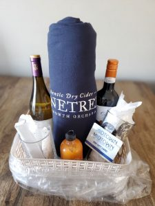 Midtown Kitchen and Bar Gift Basket