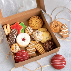 Sunterra Market Cookie Collection