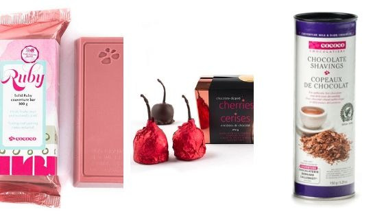 Coco Chocolatiers chocolate giveaway