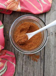 Shawarma Spice Blend